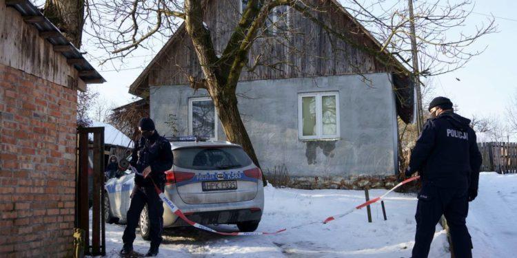 Czy w Zdziechowicach doszło do morderstwa? Co się stało z Jadwigą K.? Sztafeta.pl