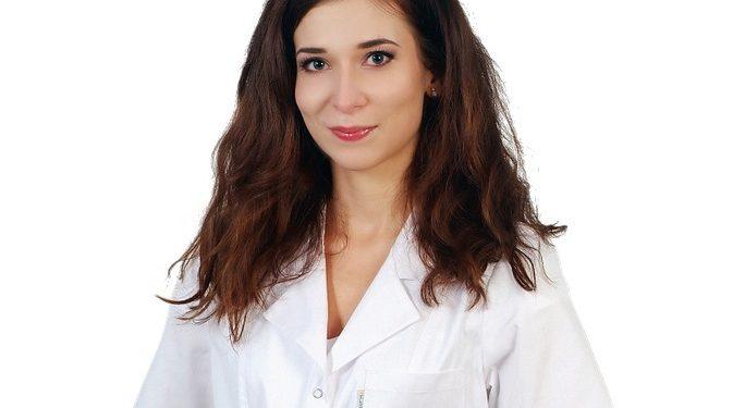 Dietetyk Anna Noculak