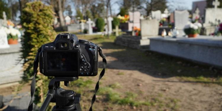 Pogrzeby on-line  to nowa oferta w branży funeralnej w czasie pandemii