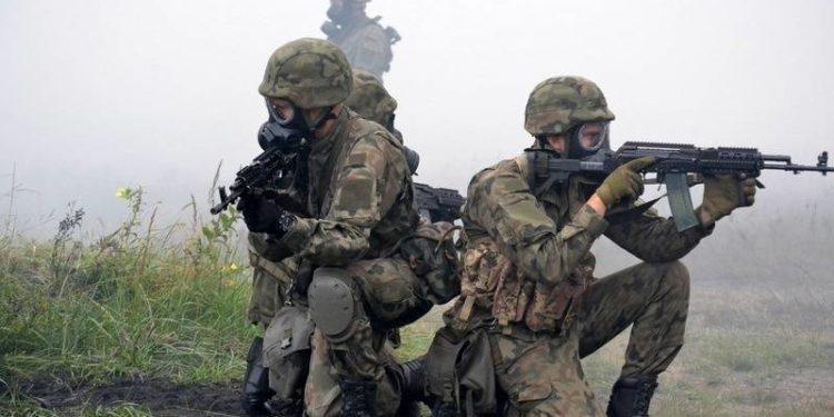 """Terytorialsi zapraszają w swoje szeregi. Rusza akcja """"Wakacje z WOT"""" Sztafeta.pl"""