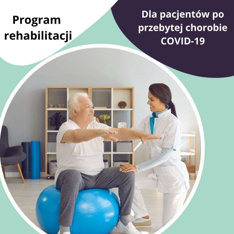 Rehabilitacja po COVID