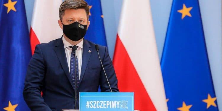 Od 17 maja zmiany w szczepieniach. Szybciej dostaniemy drugą dawkę szczepionki Sztafeta.pl