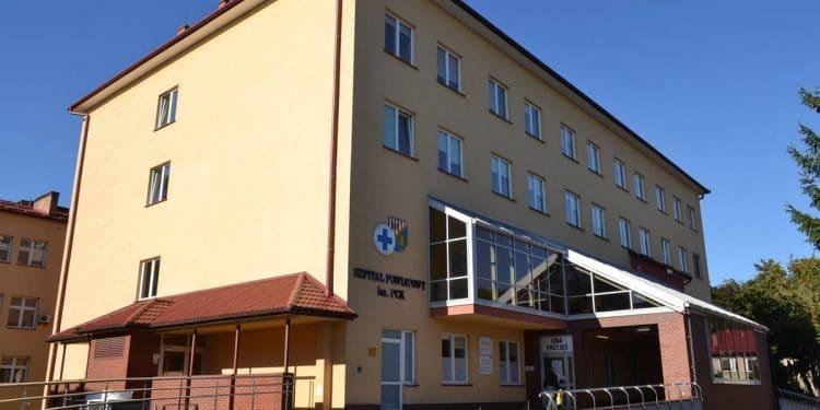 Ogłoszono konkurs na dyrektora szpitala w Nisku Sztafeta.pl