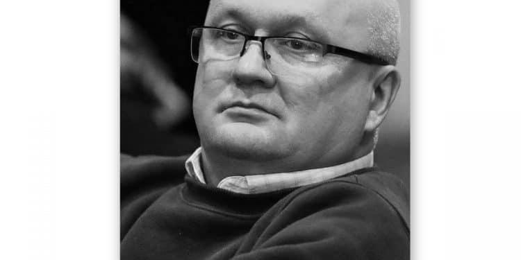 Zmarł Aleksander Szczęch Sztafeta.pl