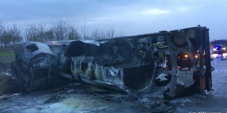 Tragiczny wypadek w Leżajsku! Nie żyje 27-latek Sztafeta.pl