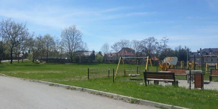 Rozbudują strefę aktywności przy klasztorze Sztafeta.pl