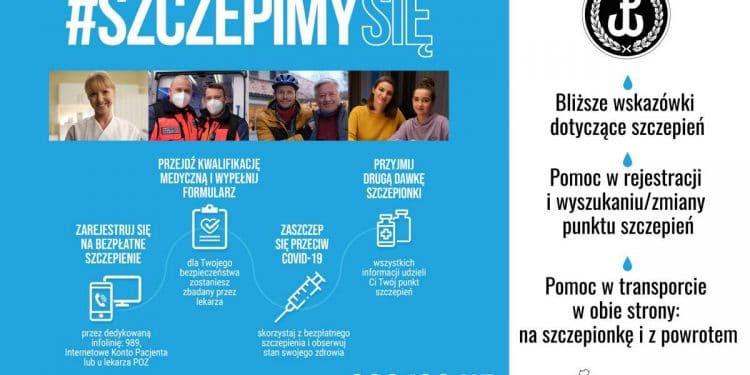Pomogą w rejestracji na szczepienie. Terytorialsi uruchomili infolinię dla seniorów Sztafeta.pl