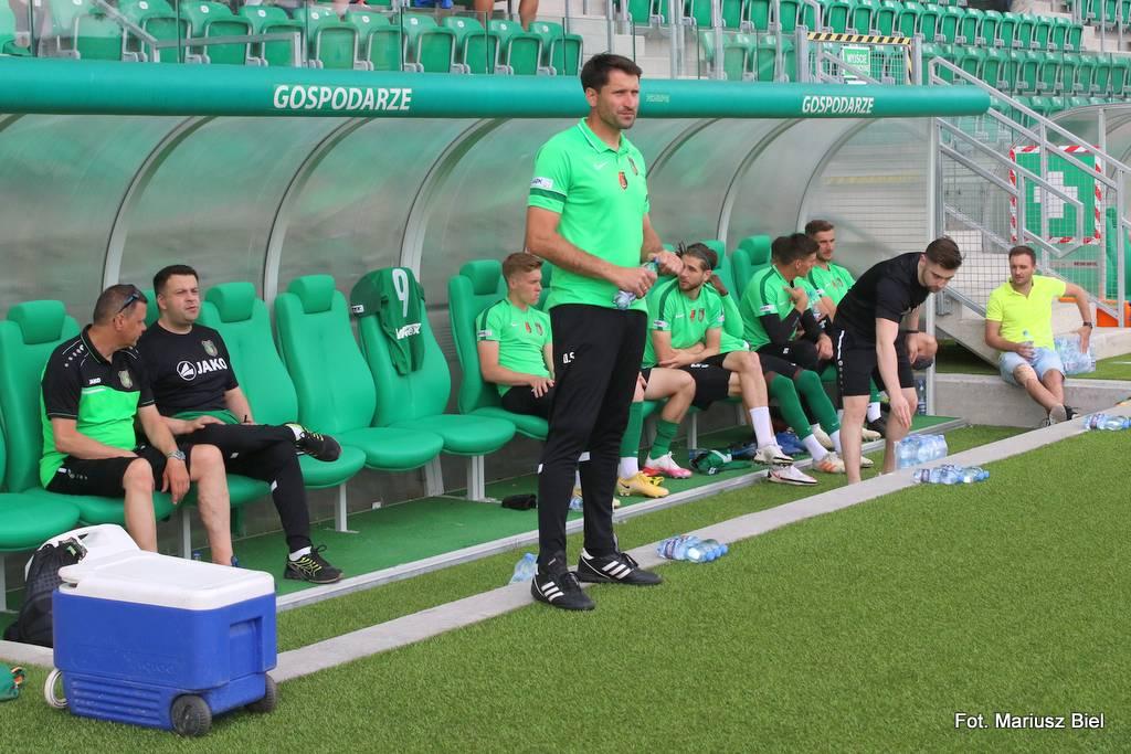 Co jeszcze musi się wydarzyć w piłkarskiej spółce akcyjnej Stal Stalowa Wola, żeby było… normalnie Sztafeta.pl