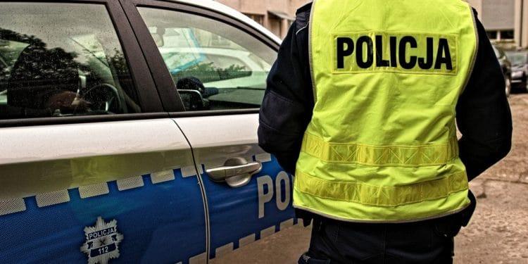 Policjanci zatrzymali 22-latka poszukiwanego Europejskim Nakazem Aresztowania Sztafeta.pl
