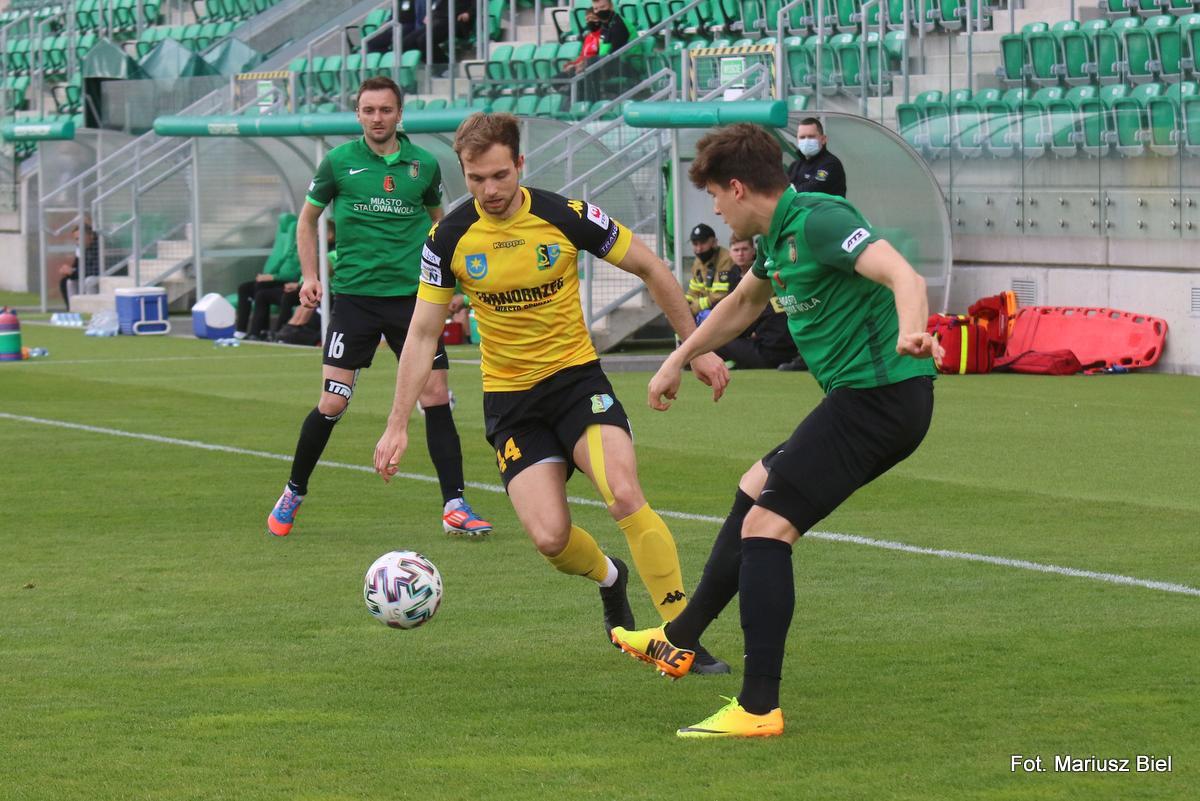 W środę Stal podejmuje Siarkę w ćwierćfinale regionalnego Pucharu Polski